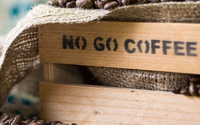 Getting No Go Coffee Is Easier Than Ever