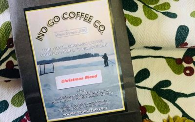 Christmas Blend – The Perfect Gift