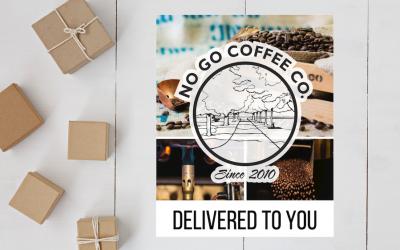 NEW Coffee Subscription – A Unique Gift Idea